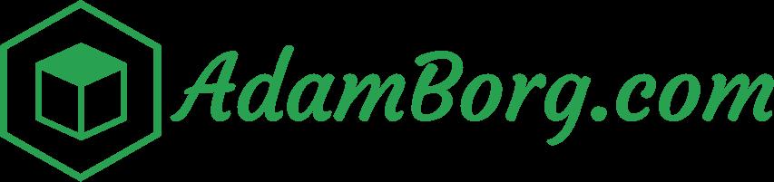 AdamBorg.com